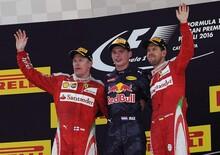 Formula 1 Spagna 2016: Le Pagelle del Montmelò