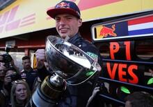 F1 GP Spagna 2016: le foto più belle