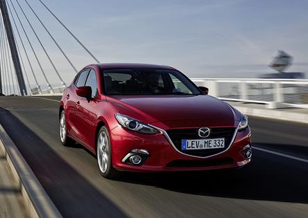 Mazda3 1.5 diesel 105 CV [Video prime impressioni]