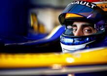 Formula E, ePrix di Berlino: vince Buemi