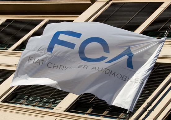 FCA a picco: titolo sospeso e la Bild ora parla di dieselgate
