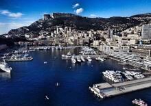 Orari TV F1 GP Montecarlo 2016 diretta Sky, in chiaro su Rai