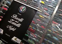 """""""Bocelli and Zanetti Night"""": calcio e musica insieme per beneficenza"""
