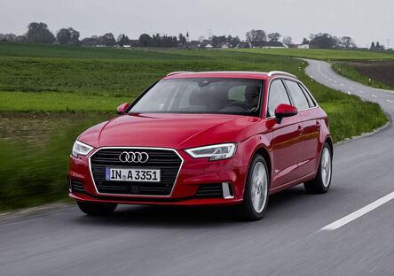 Audi A3 restyling 2016 [Video prime impressioni]