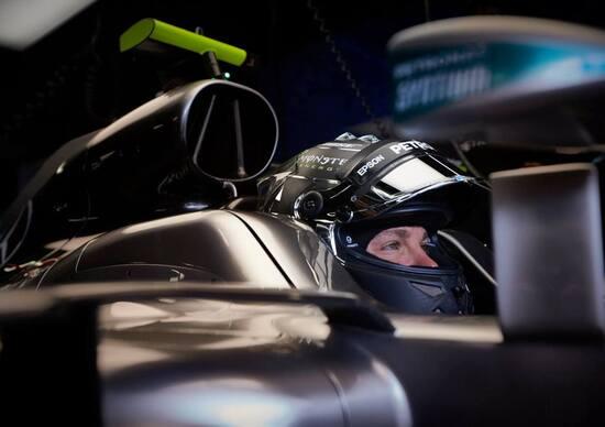 F1 Gp Monaco, Vettel: