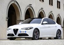 Alfa Romeo Giulia: in 34.000 al porte aperte