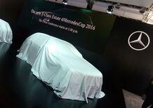 Nuova Mercedes Classe E station wagon: scoprila LIVE