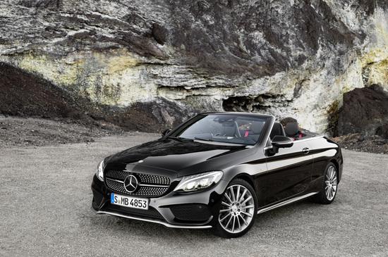 Nuova Mercedes Classe E Station Wagon, la stella si fa spazio