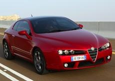 Alfa Romeo Brera (2005-11)
