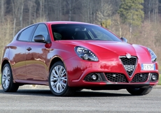 Alfa Romeo Giulietta (2010->>)