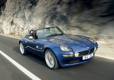 Alpina-Bmw Roadster (2003-05)