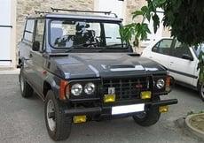 Aro Serie 10 (1981-93)