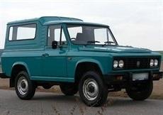 Aro Serie 240 (1985-88)