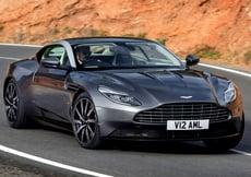 Aston Martin DB11 (2016->>)