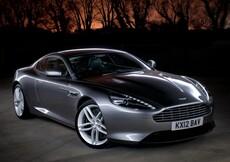 Aston Martin Virage (2011-13)