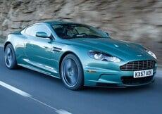 Aston Martin DBS (2008-13)