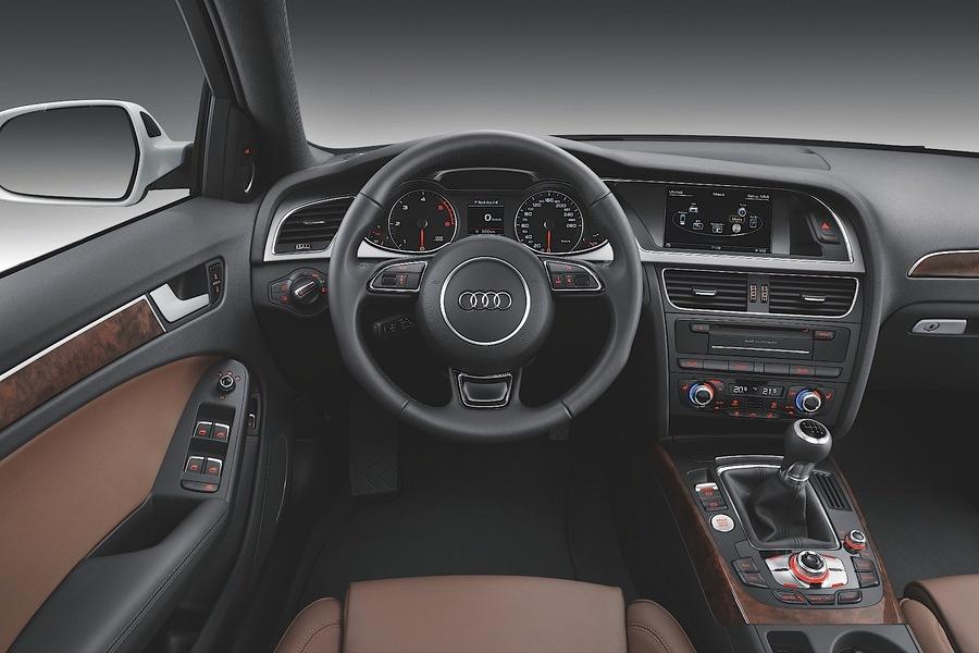 Audi A4 Avant 2 0 Tdi 190 Cv Clean Diesel Business Plus