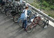 In bici al lavoro? L'Inail vi tutela in caso di incidente