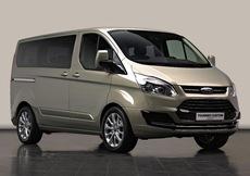 Ford Transit (2013->>)
