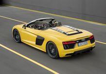 24 Ore di Le Mans 2016: la Audi R8 Spyder [Video]