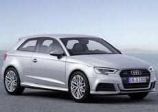 Audi A3 (2012->>)