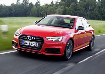 Nuova Audi S4 [Video Prime Impressioni]