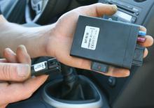 Rc Auto: Scatola nera obbligatoria, la proposta in Senato
