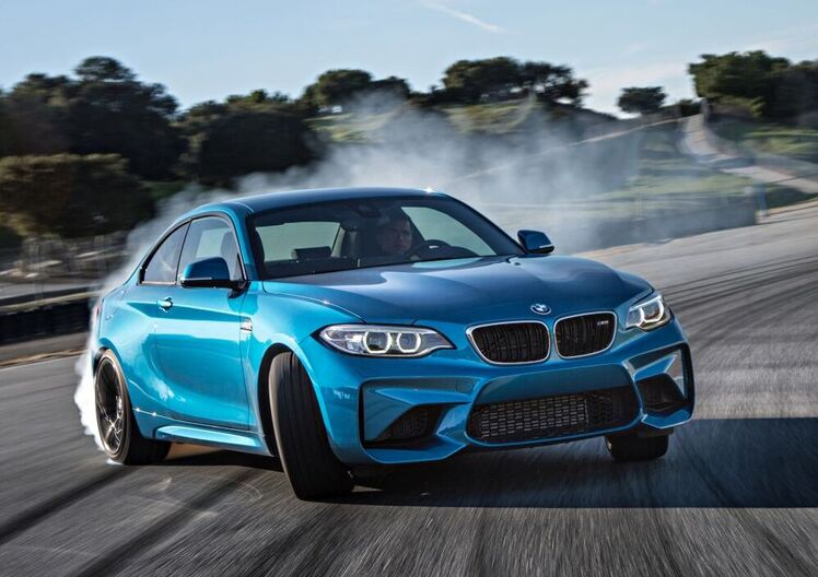 BMW M2 [Video Prime Impressioni]