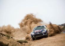 WRC16 Marziani in Paradiso. Volkswagen Motorsport e la Macchina del Tempo