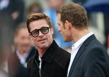 24 Ore di Le Mans 2016, Brad Pitt: «Una corsa unica»