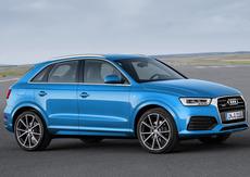 Audi Q3 (2011->>)