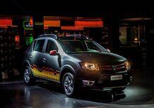 Dacia Sandero Hit Edition, compatta con ritmo