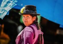 Viaggio Speciale: In Bolivia Alla Ricerca Dello Spirito Della Dakar