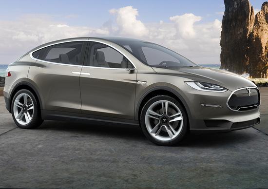 Tesla Model X: il pilota automatico colpevole di un incidente