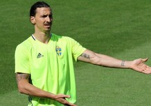 Volvo, omaggio a Ibrahimovic. When one story ends, another begins [Video]