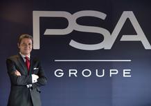Massimo Roserba, nuovo DG Italia PSA, un futuro tra SUV, ibridi 4x4 e Push to Pass
