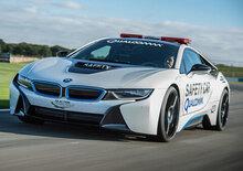 Formula E, BMW entrerà nella categoria nella prossima stagione