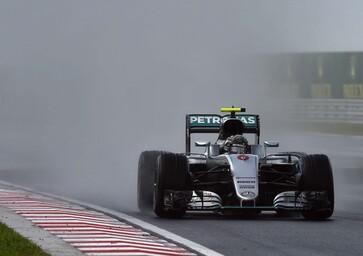 F1, Gp Ungheria 2016: nessuna penalità per Rosberg