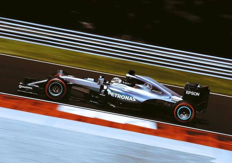 F1, Gp Ungheria 2016: una gara per palati fini