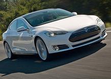 Tesla, un cliente: «La mia Model S ha salvato un pedone»