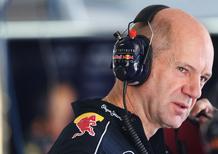 Newey: Monoposto F1 2017 molto simili alle 2016
