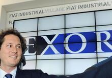 Exor va in Olanda, gli Agnelli salutano l'Italia