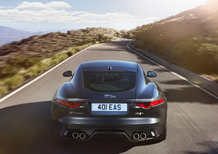 Jaguar: BMW fornirà i nuovi V8 al posto del V8 Supercharged?
