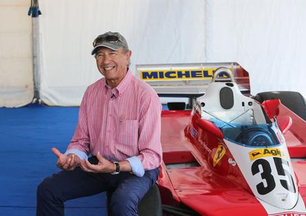 Formula 1, Ramirez: «In Ungheria abbiamo scritto una pagina di storia»