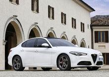 Alfa Giulia vs Le tedesche: i primi dati di vendita
