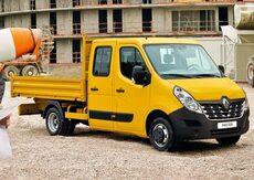Renault Master Veicolo da lavoro