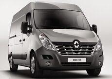 Renault Master Furgone