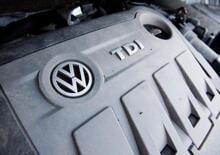 VW, raggiunto l'accordo per veicoli TDI negli USA