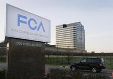 FCA: utile a + 25%, aumentano le consegne