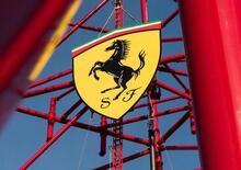 Ferrari: collaborazione con Altair per una nuova piattaforma